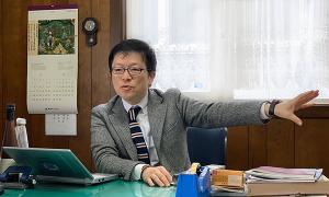 株式会社清月 代表取締役社長